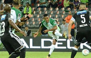 Millonarios y Atlético Nacional se preparan para la superliga