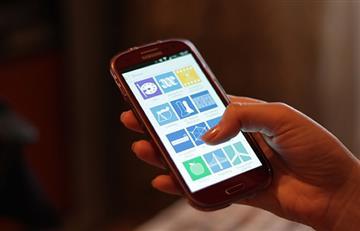 Smartphones tendrán biosensor para monitorear tu salud