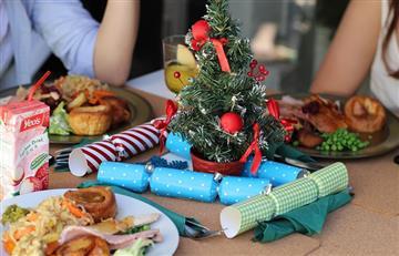 3 recetas con pollo para las festividades de diciembre
