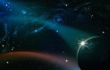 ¿Cuál es el extraño caso del 'planeta peludo'?