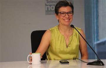 El Centro democrático logra que le admitan demanda contra Claudia López