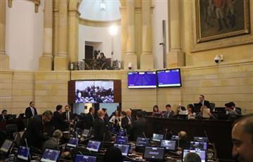 Las curules de paz son aprobadas por el Tribunal de Cundinamarca