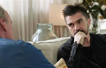 Juanes habla del drama familiar sobre su hermana, que lleva 25 años en estado vegetativo