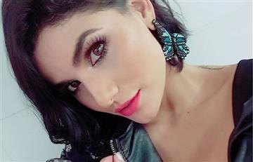 Martina La Peligrosa responde a críticas con sensual baile