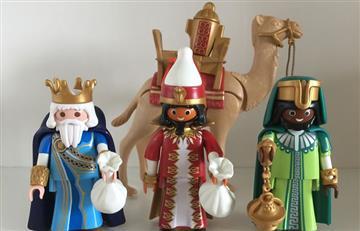 Oración para hacer el 6 de Reyes