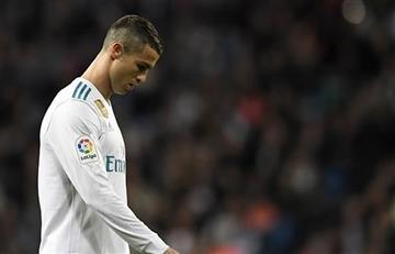 Real Madrid: Cristiano Ronaldo se perdería el clásico ante el Barcelona