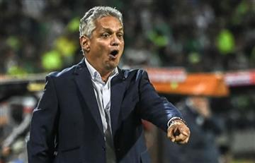 Reinaldo Rueda: Increíble lo que hará la selección Chile para fichar al colombiano