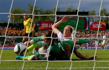 Selección Colombia Femenina: La portera Catalina Pérez es baja para la Copa América