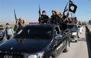 Estado Islámico: Difunden escalofriante plan para esta Navidad