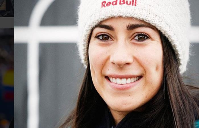 Mariana Pajón involucrada en accidente de tránsito con  motociclista