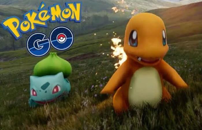 Pokémon Go llegará con una función única para los iOS