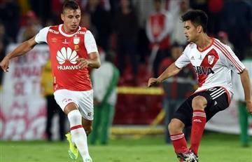 River Plate no quiere jugar ante Santa Fe en la Libertadores