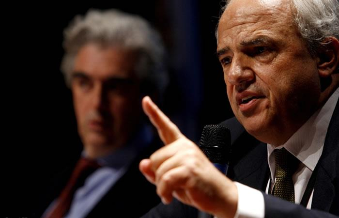 Samper dice ser el primer interesado en que se aclare crimen de Álvaro Gómez Hurtado