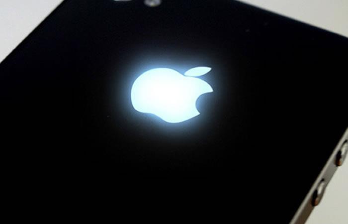 Apple revela la razón por la que los iPhone cada vez están más lentos