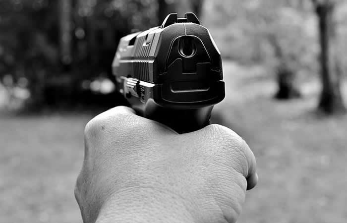 Asesinan a un líder social en Córdoba