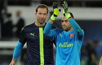 David Ospina no jugó y el Arsenal sacó un agónico empate ante el Liverpool
