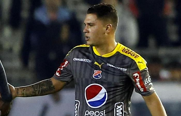 Juan Fernando Quintero abandonaría el DIM para llegar a este equipo