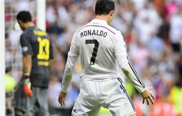 Real Madrid recibe la mejor noticia del mundo de cara al clásico contra el Barcelona
