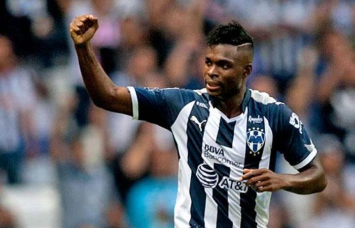 Un gol del colombiano Avilés Hurtado consagró campeón al Monterrey