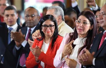 Constituyente venezolana anuncia liberación de más de 80 presos políticos