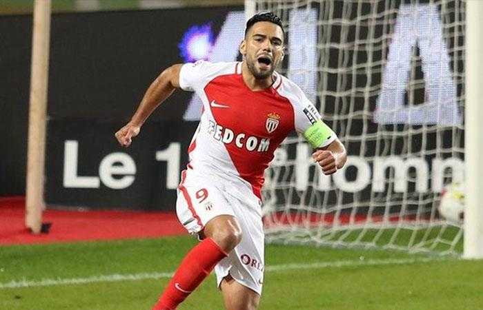 Falcao García despide el año con una increíble distinción en Mónaco