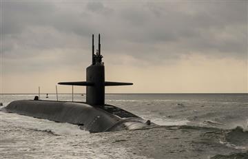 Hallan submarino australiano desaparecido misteriosamente en 1914