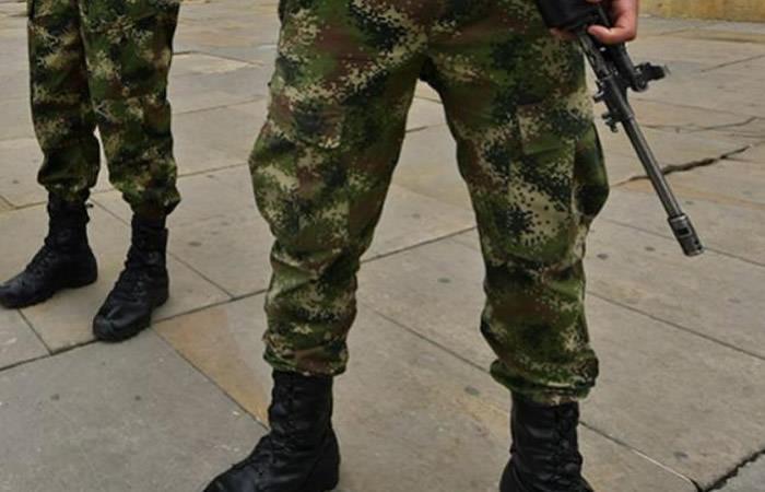 Policía no suspenderá a oficial investigado por masacre de Tumaco