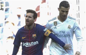 Real Madrid vs. Barcelona: Lo que nadie vio del superclásico español