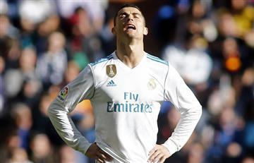 Real Madrid termina un gran año con un duro golpe