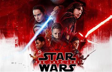 Star Wars sigue liderando en la taquilla