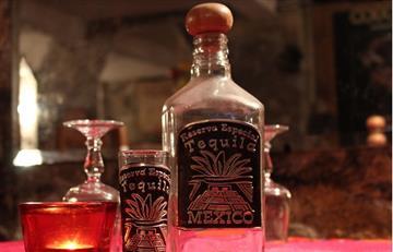 ¿El tequila es bueno para la salud?