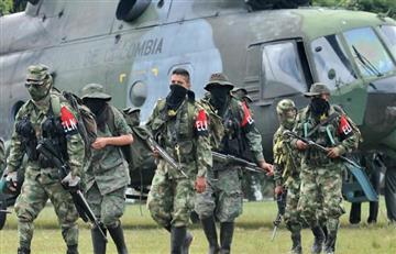 ELN le ofrece al Gobierno otro cese al fuego bilateral