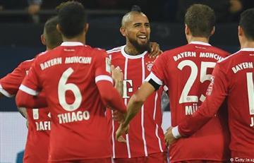James Rodríguez se quedaría sin un compañero en el Bayern Múnich