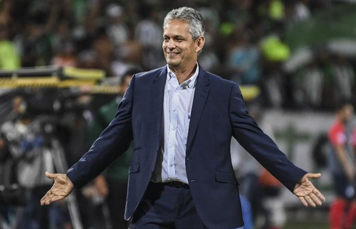 Reinaldo Rueda el mejor técnico colombiano del 2017