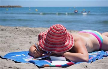 Sigue estos consejos para que cuides tu piel en estas vacaciones