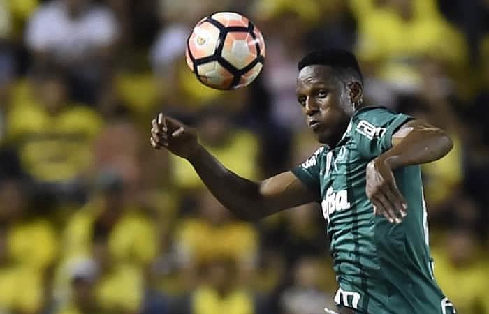 Yerry Mina y la millonaria oferta que prepara el Barcelona para ficharlo