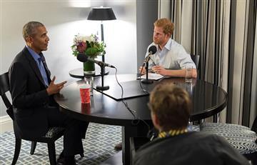 Barack Obama anuncia los peligros de las redes sociales