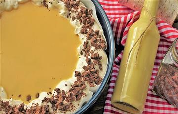 ¿Cómo preparar torta de chispas de chocolate?