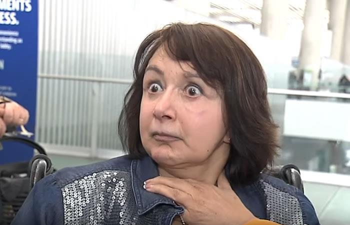 ¿Florinda Meza en nuevo romance? Así reaccionó 'La Chilindrina'