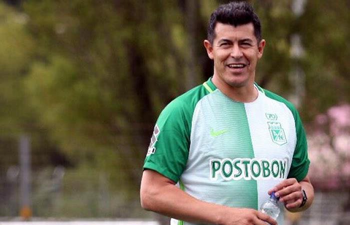Jorge Almirón: 'No podemos fallar en la elección de jugadores'