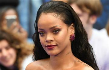 Rihanna y el conmovedor mensaje a su primo tras ser asesinado en Navidad