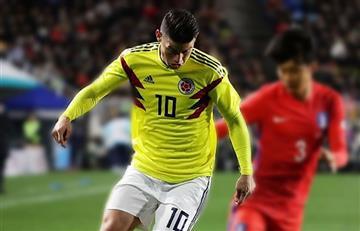 Selección Colombia: Este sería el otro amistoso que enfrentaría antes del Mundial
