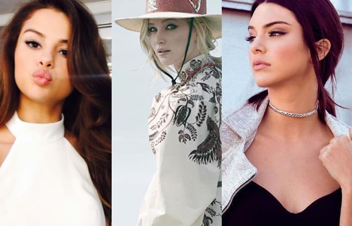 Twitter: Según la ciencia estas son las mujeres más bellas del mundo