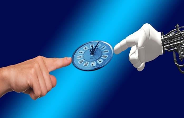 Ahora los electrodomésticos con Inteligencia Artificial