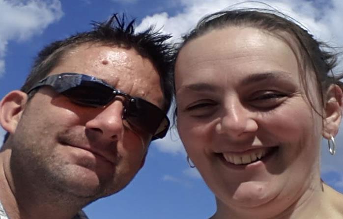 Facebook: Viudo publica foto de su esposa antes de morir y es censurado