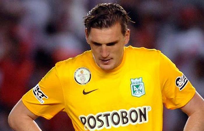Franco Armani dijo que sí quiere salir de Atlético Nacional