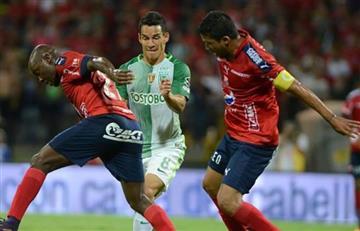 Independiente Medellín fichó a un jugador del Atlético Nacional
