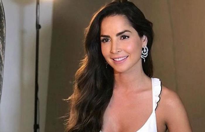 ¿Por qué Carmen Villalobos aún no quiere ser mamá?