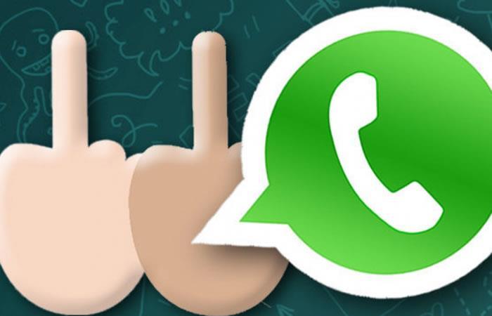 WhatsApp: La app tiene problemas por el emoji de la 'pistola'