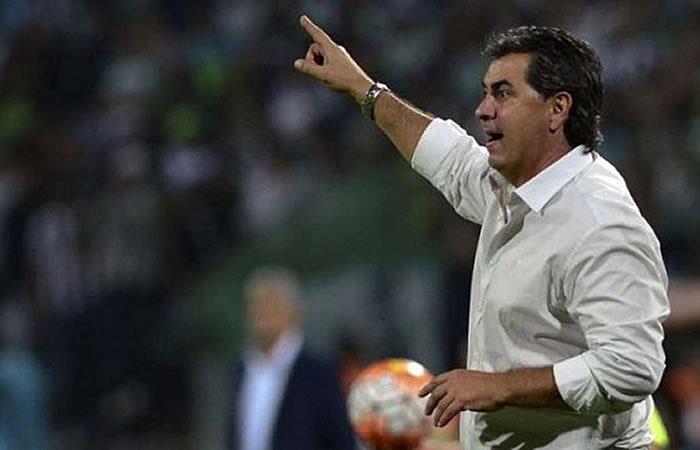 América de Cali: Jorge 'El Polilla' da Silva está decepcionado del equipo